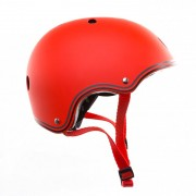 Casco Junior Rojo
