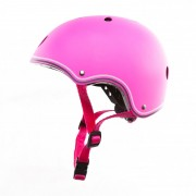 Casco Junior Rosa