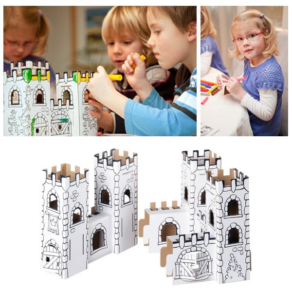 Castillo del Dragón