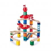Circuito de canicas Quadrilla: Súper Espirales