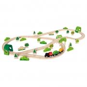 Circuito de Tren: Bosque