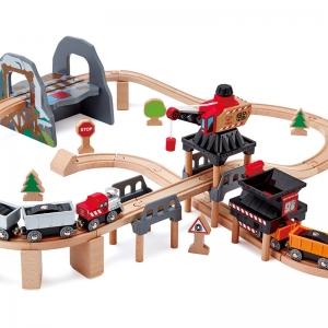 Circuito de Tren: Set Tren de la Mina