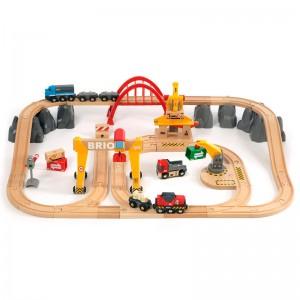 Circuito Deluxe Tren de Carga