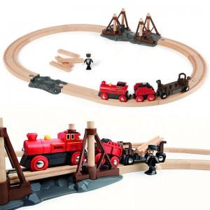 Circuito Ferrocarril a Vapor