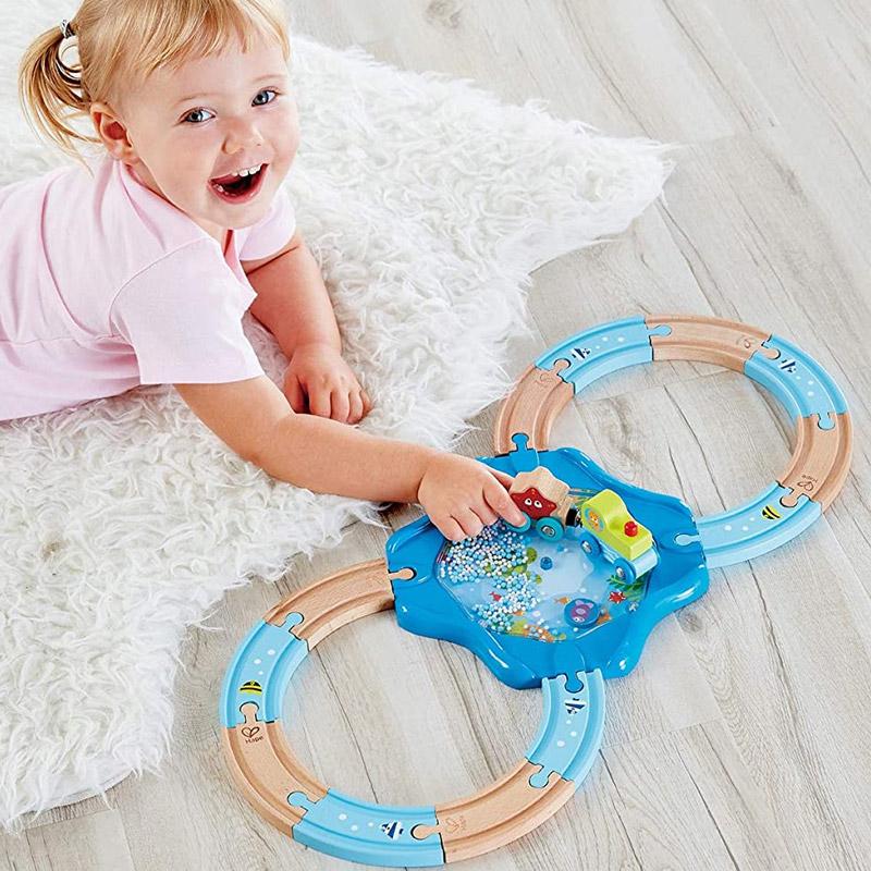 Circuito Infantil: Tren Bajo el Mar