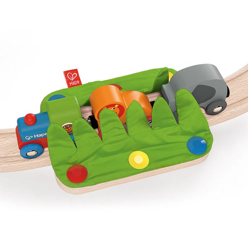 Circuito Infantil: Tren de la Jungla