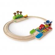 Circuito Infantil: Tren Musical con Monos