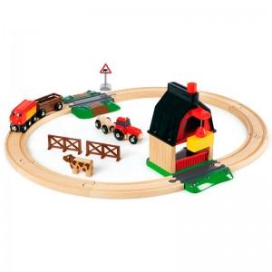 Circuito Tren en la Granja