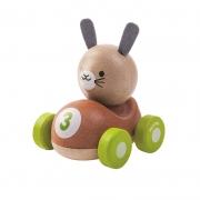 Coche Conejo el Piloto