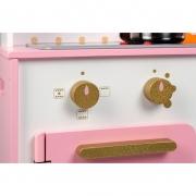 Cocinita de madera: Candy Chic