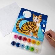 Colorizzy Gatos
