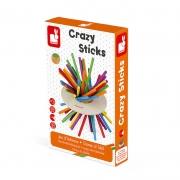 Crazy Sticks