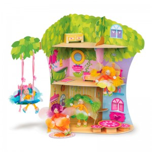 Crea Mini Dollies Fairyland
