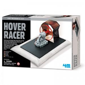 Crea tu Hovercraft