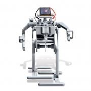 Crea tu Robot Solar