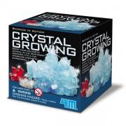 Crystal Growing Azul