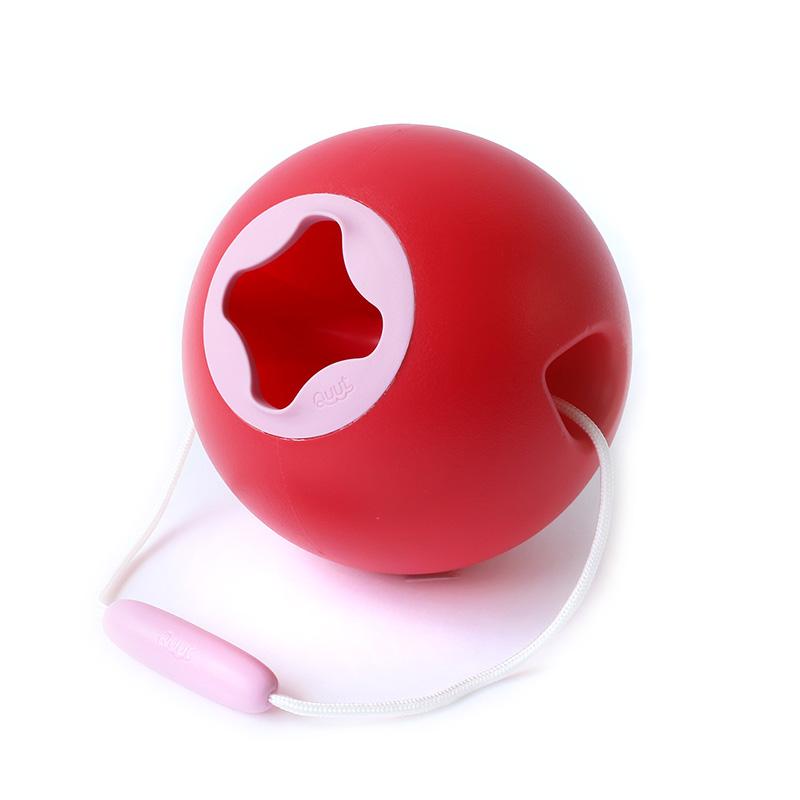 Cubo Ballo Rosa Cherry