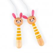 Cuerda de Saltar Conejos