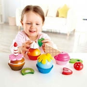 Cupcakes Deliciosos