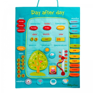 Day After Day (Inglés)