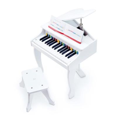 Deluxe Gran Piano Blanco