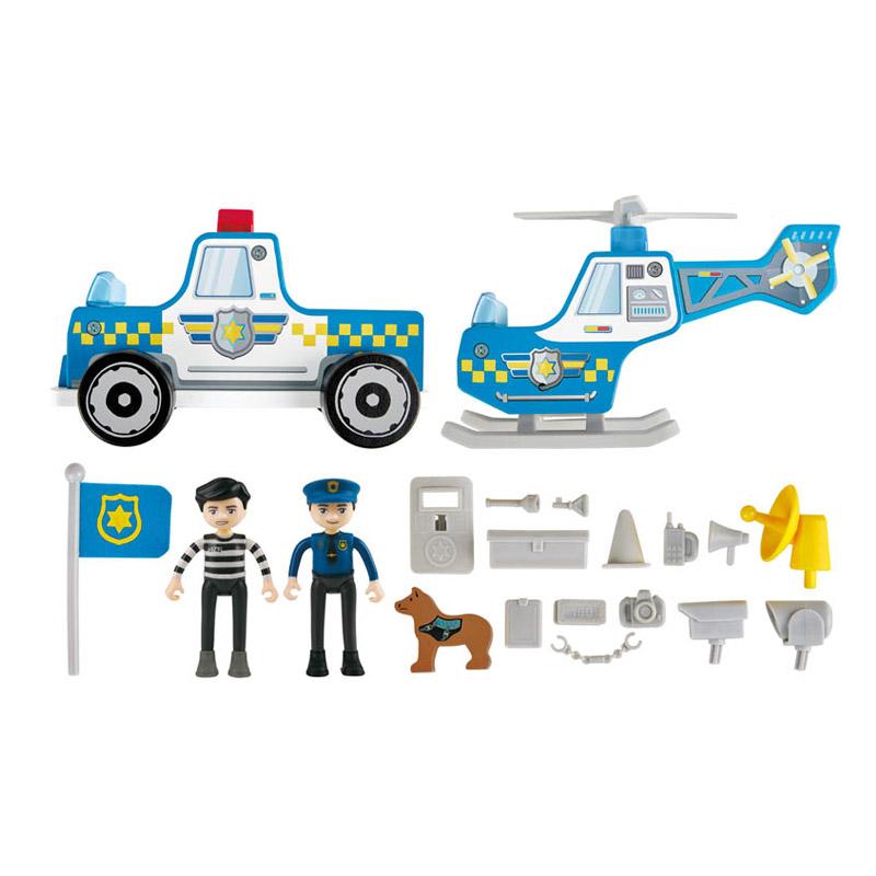 Departamento de Policía Metropolitana