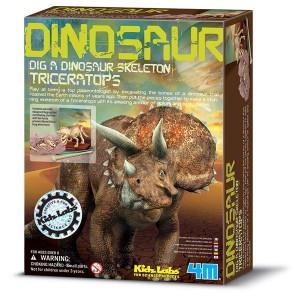 Dino Kit Triceratops