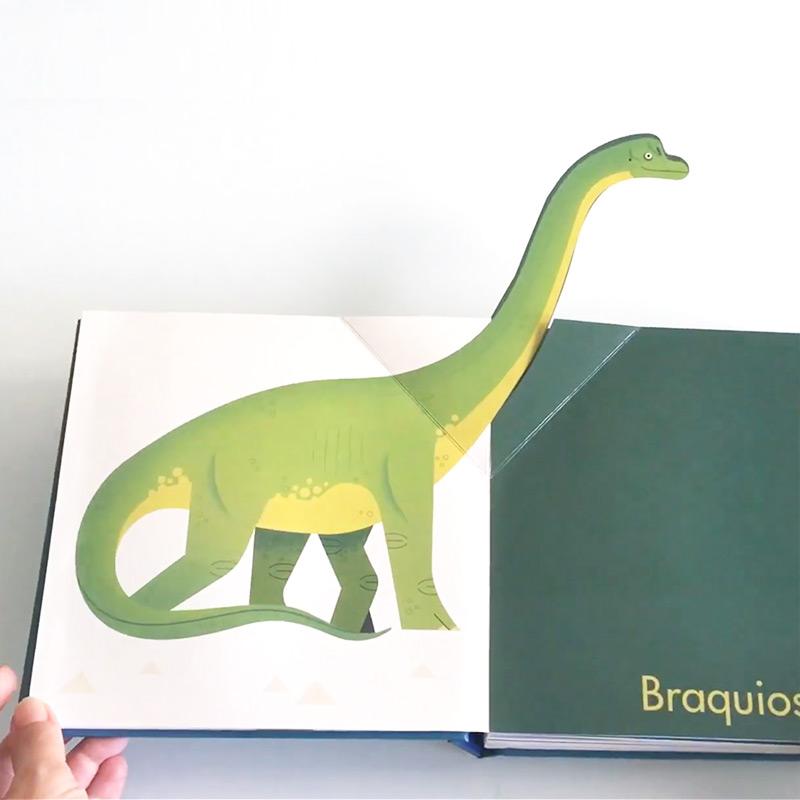 Dinopop