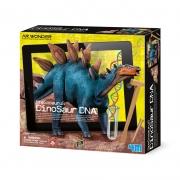 Dinosaurio ADN: Stegosaurus