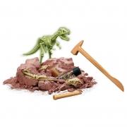Dinosaurio ADN: T-Rex