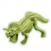 Dinosaurio ADN: Triceratops