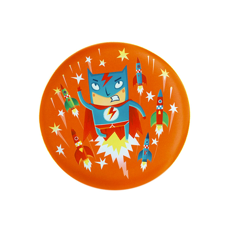 Disco Volador Hero