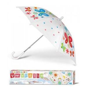 Diseña tu Paraguas