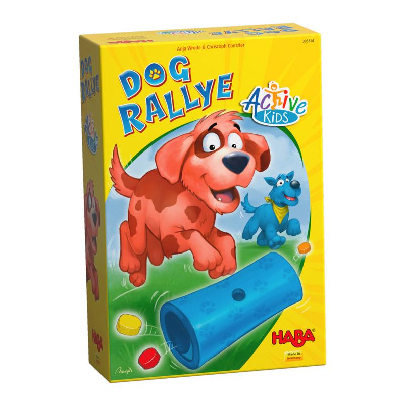 Dog Rally de Active Kids