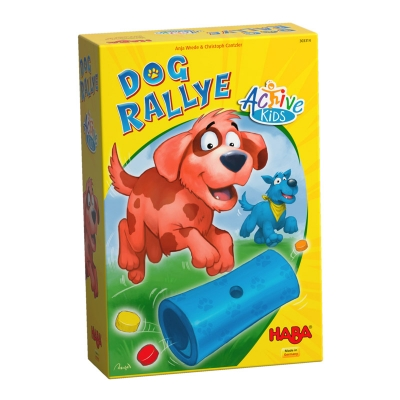 Dog Rally de Active Kids