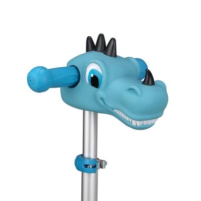 Dragón Azul para Patinete