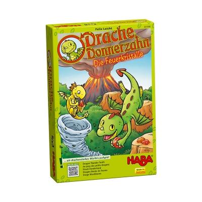 Dragón Diente de Trueno