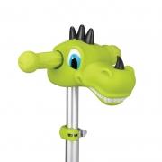 Dragón Verde para Patinete
