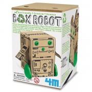 Eco Robot Mecánico
