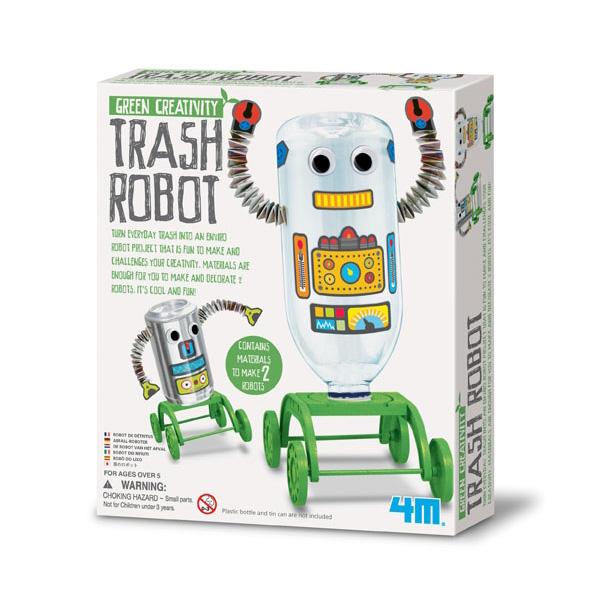 Eco Robot