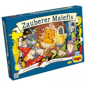 El Mago Malefix
