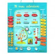 El meu Calendari (Català)