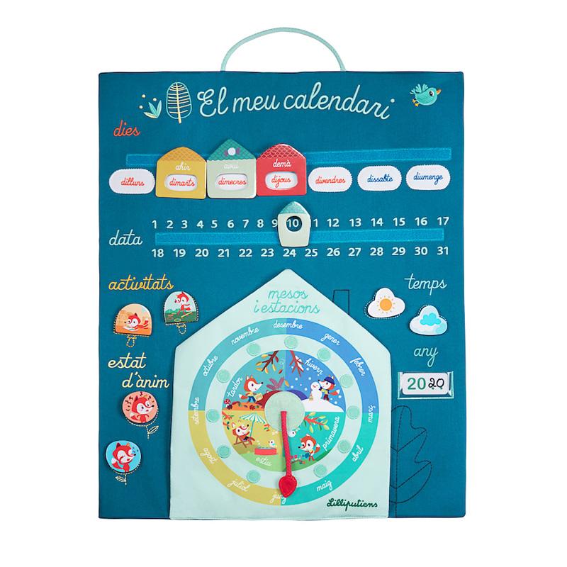El Meu Calendari Català