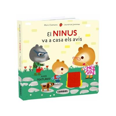 El Ninus va a Casa els Avis
