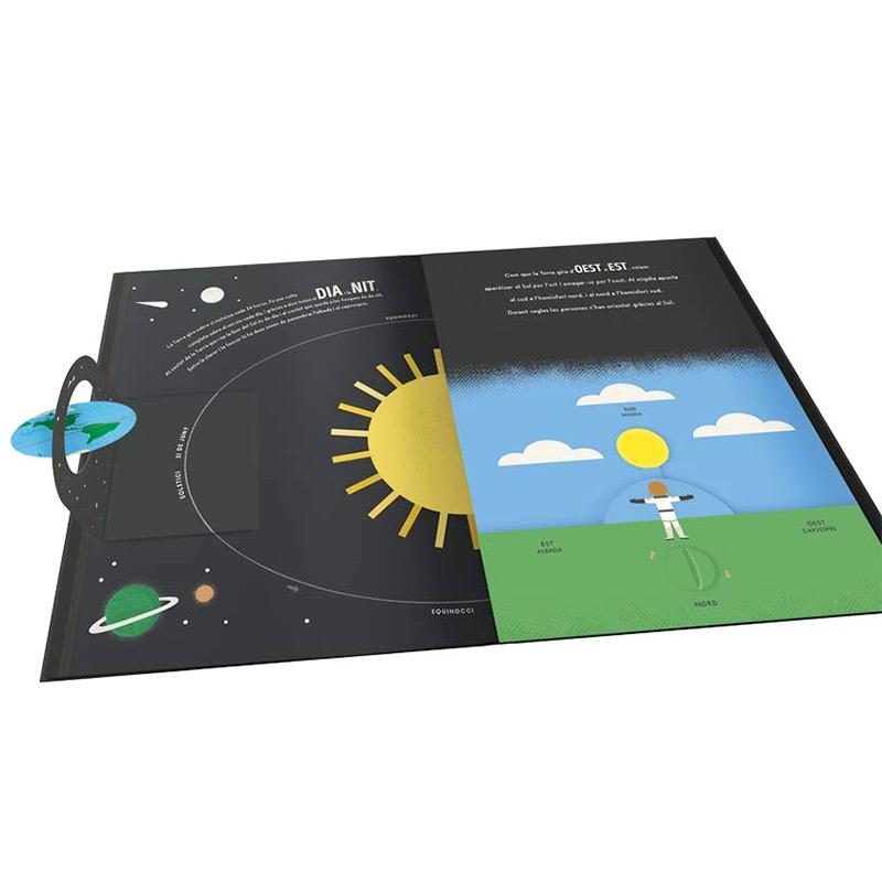 El Sol i els Planetes