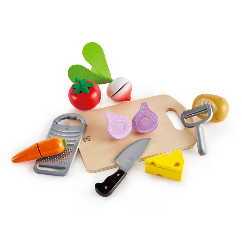 Esenciales de Cocina