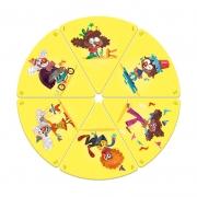 Family Circus: Juego de las 7 Familias