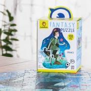 Fantasy Puzzle: Príncipe