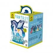 Fantasy Puzzle: Unicornio