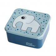 Fiambrera: Elefante Elphee Azul
